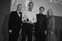 Cedia Award N&B petit